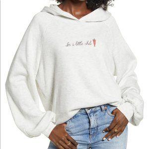 PROJECT SOCIAL T Graphic Sweatshirt Hoodie